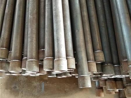 桥梁桩基声测管