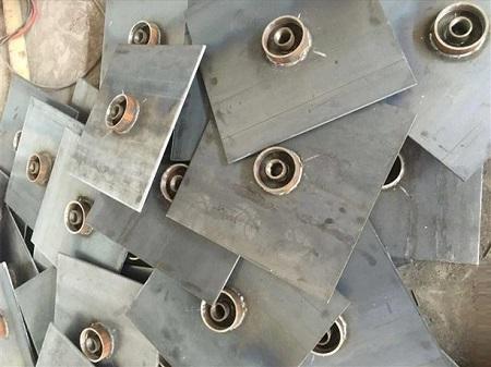 沉降板生产厂家制造